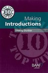 Ten Top Tips For Making Introductions