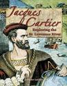 Jacques Cartier by Jennifer Lackey