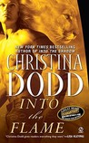 Into the Flame by Christina Dodd