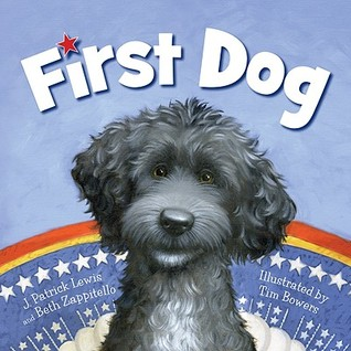 First Dog by J. Patrick Lewis