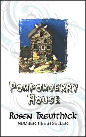 Pompomberry House by Rosen Trevithick