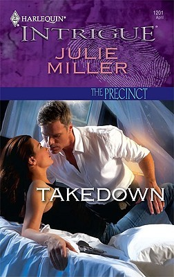 Takedown by Julie Miller