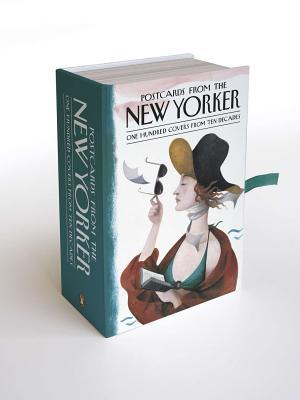 The New Yorker Postcards: Ten Decades, 100 Covers