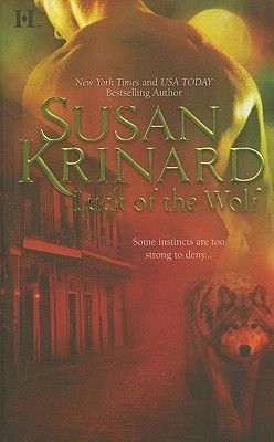 Luck of the Wolf by Susan Krinard