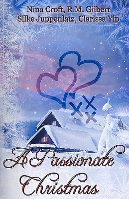 A Passionate Christmas by Nina Croft