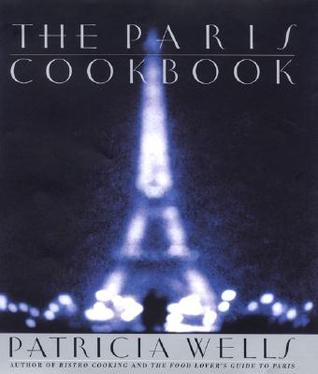 The Paris Cookbook