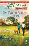 Her Forever Family (The Stone Family #2)