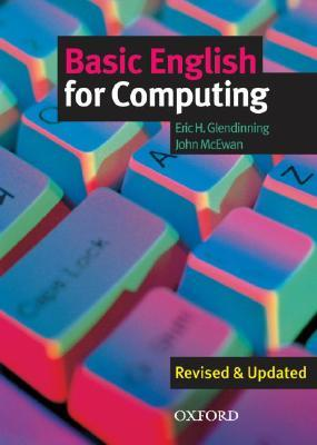 Basic English for Computing by Eric H. Glendinning