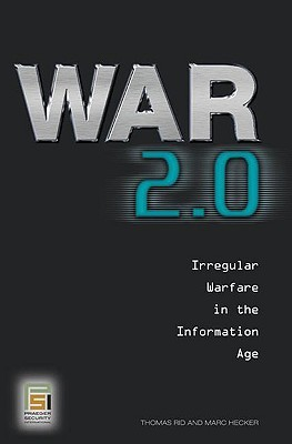 War 2.0 by Thomas Rid