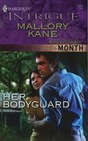Her Bodyguard (The Delancey Dynasty, #1) (Bodyguard of the Month)