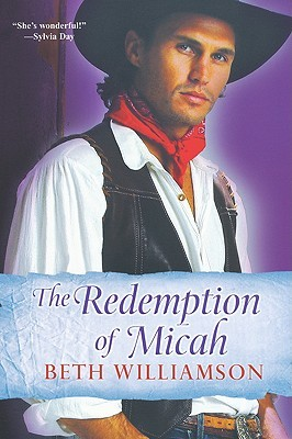 Free Download The Redemption of Micah (Plum Creek #2) PDF by Beth Williamson