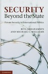 Security Beyond the State: Private Security in International Politics