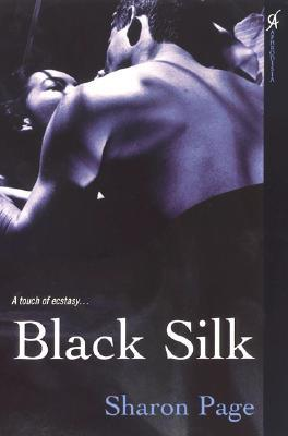 Black Silk by Sharon Page