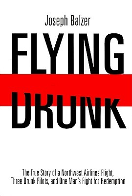 Flying Drunk by Joseph Balzer