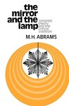 The Mirror and the Lamp by M.H. Abrams