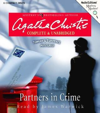 Partners in Crime by Agatha Christie
