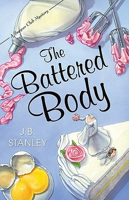 The Battered Body by J.B. Stanley
