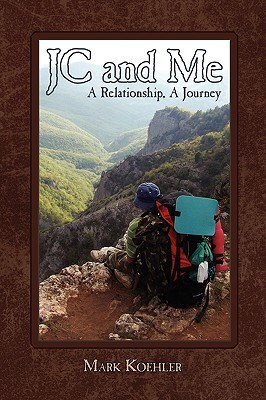 Jc and Me by Mark Koehler