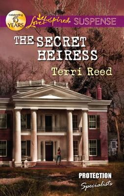 The Secret Heiress Protection Specialists 2