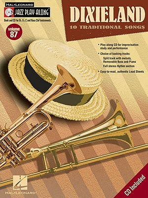 Dixieland: Jazz Play-Along Volume 87