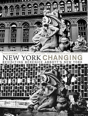 New York Changing: Revisiting Berenice Abbott