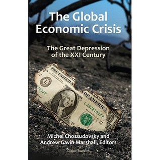 Global Economic Crisis: The Great Depression of the XXI Century