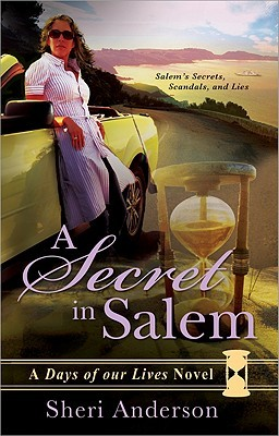 A Secret in Salem by Sheri Anderson