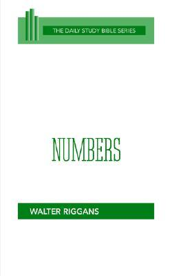 Numbers by Walter Riggans