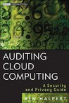 Auditing Cloud Computing: A Security and Privacy Guide