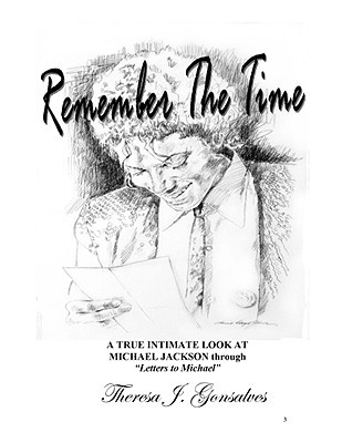 Remember the Time by Theresa J. Gonsalves