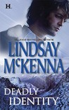 Deadly Identity (Jackson Hole, #2)