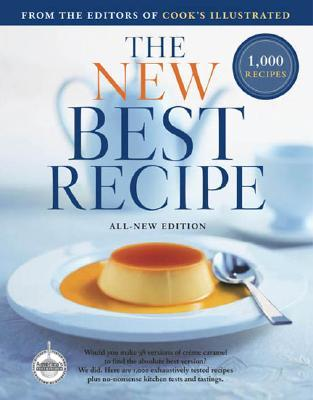The New Best Recipe by Cook's Illustrated