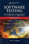 Software Testing: A Craftsman's Approach