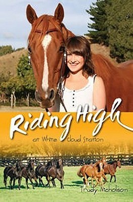 Riding High at White Cloud Station (White Cloud Station #4)