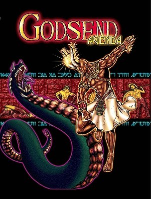 Godsend Agenda D6 by Jerry Greyson