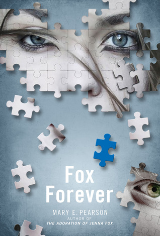 Fox Forever by Mary E. Pearson