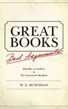 Great Books, Bad Arguments: Republic, Leviathan, & the Communist Manifesto