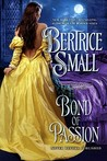 Bond of Passion (The Border Chronicles, #6)