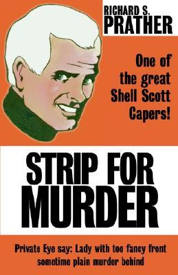Strip for Murder