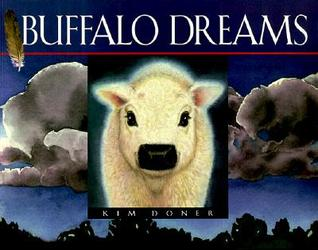 Buffalo Dreams by Kim Doner