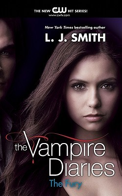 The Fury (Vampire Diaries Series #3)