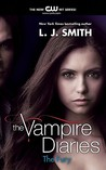 The Fury (The Vampire Diaries, #3)