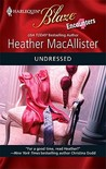 Undressed (Harlequin Blaze, #473)
