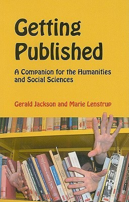 Getting Published by Gerald Jackson