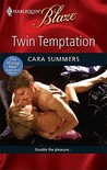 Twin Temptation (Harlequin Blaze, #474)