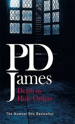Death In Holy Orders by P.D. James