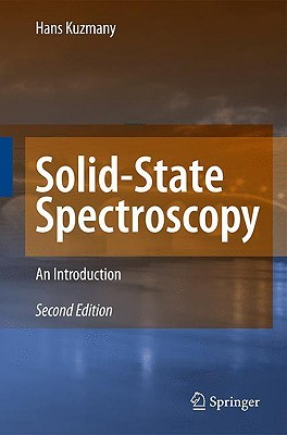 Solid State Spectroscopy: An Introduction