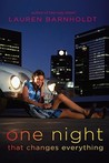 One Night That Changes Everything (One Night That Changes Everything #1)