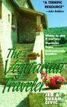 The Vegetarian Traveler by Jed Civic