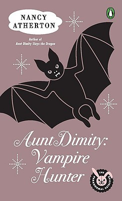 Aunt Dimity by Nancy Atherton